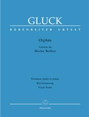 Orphée ( Version de Hector Berlioz)