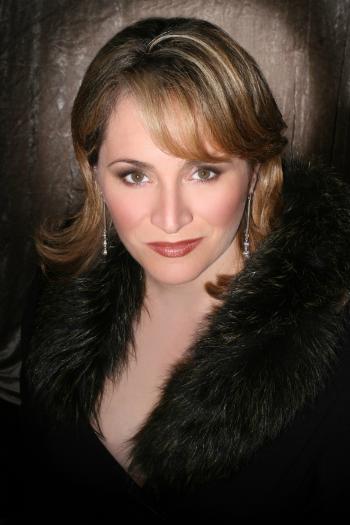 Patricia Racette [Photo by Devon Cass]