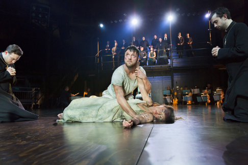 PR8A7545 ORFEO - LOWREY AS THIRD PASTOR ORENDT AS ORFEO, BEVAN AS EURIDICE, GREGORY AS FIRST PASTOR (C) ROH-ROUNDHOUSE. PHOTO STEPHEN CUMMISKEY.png