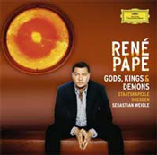 René Pape: Gods, Kings & Demons