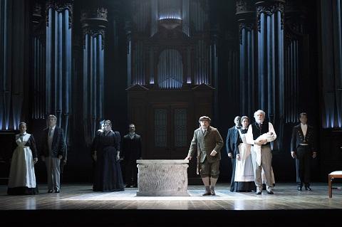 <em>Pelléas et Mélisande</em>, Glyndebourne Festival Opera