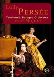 Jean-Baptiste Lully: Persée