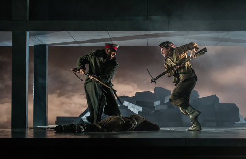 Philip Horst and Ryan Ross in Silent Night by Kevin Puts - Wexford Festival Opera 2014 - photo by Clive Barda.png