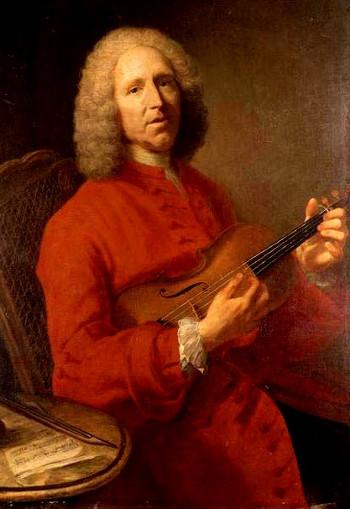 Jean-Philippe Rameau [Source: Wikipedia]