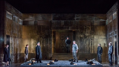 <em>Dardanus</em>: English Touring Opera at the Hackney Empire