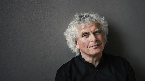 <em>This is Rattle</em>: Sir Simon Rattle and the London Symphony Orchestra perform Hector Berlioz&#8217;s <em>The Damnation of Faust</em> at the Barbican Hall
