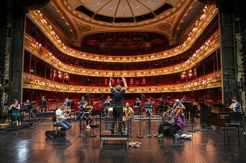The Royal Opera: Live in Concert
