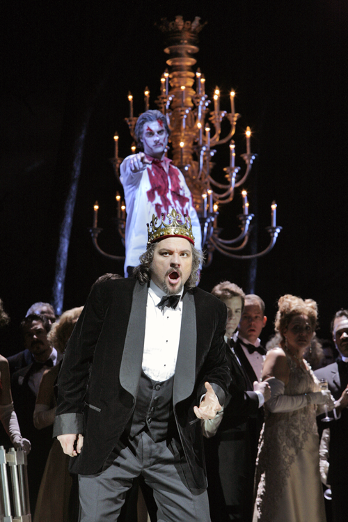 "role of Verdi's ""Macbeth."" 2011"