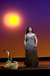 CHRISTINE RICE AS ARIADNE