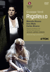Giuseppe Verdi: Rigoletto