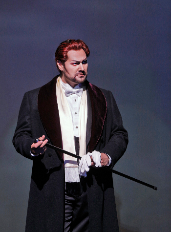 Ildar Abdrazakov as Mefistofele [Photo by Cory Weaver/San Francisco Opera]