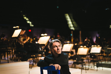 Esa-Pekka Salonen [Photo by Benjamin Suomela]