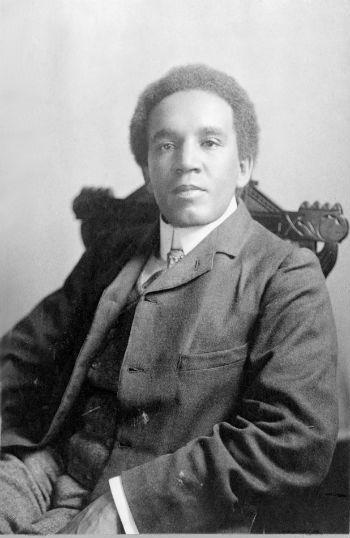 Samuel Coleridge-Taylor (1905)