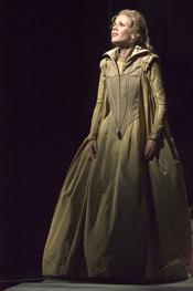 Sarah Coburn (Photo: © George Mott/Glimmerglass Opera)