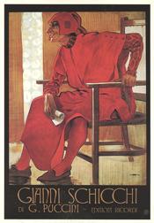 G. Puccini: Gianni Schicchi