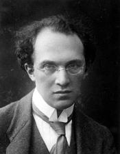 Franz Schreker (1912)