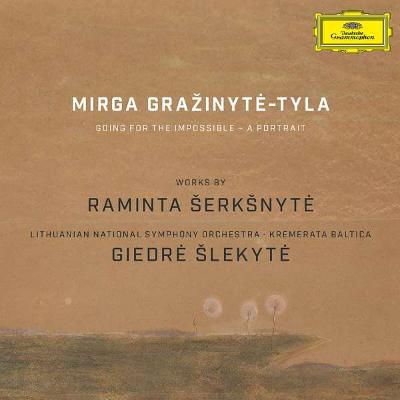 Deutsche Grammophon 0289 483 7761 9
