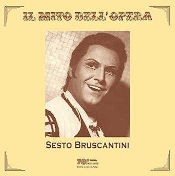 Il mito dell'opera: Sesto Bruscantini