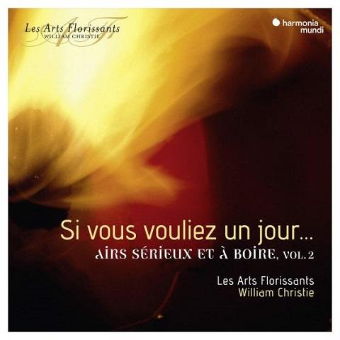 Harmonia Mundi HAF8905306 [CD]