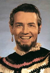 Cesare Siepi as Don Giovanni