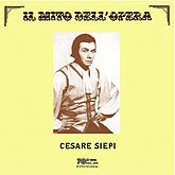 Cesare Siepi: The Salzburg Recital of 1956; Arias from <em>Norma, Faust, Don Carlo</em>