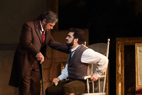 Simon Keenlyside as Giorgio Germont and Liparit Avetisyan as Alfredo Germont.jpg