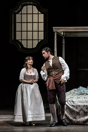 Simona Mihai (Countess Almaviva) and Roberto Lorenzi (Figaro).jpg