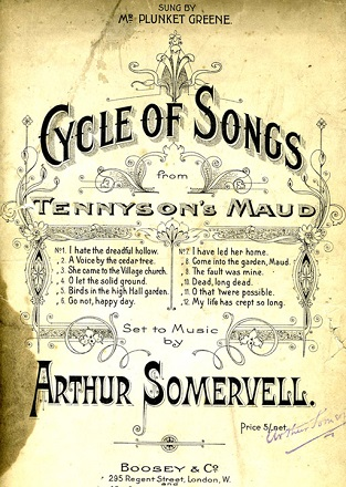Somervell Maud Titlepage.jpg