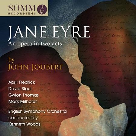 John Joubert&#8217;s <em>Jane Eyre</em>