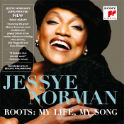 Jessye Norman — Roots: My Life, My Song