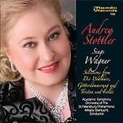 Audrey Stottler Sings Wagner