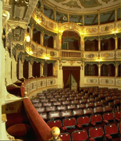 Teatro Verdi, Busseto