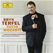 Bryn Terfel: Tutto Mozart!