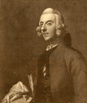 Thomas Augustine Arne by Johann Zoffany [Source: Wikipedia]
