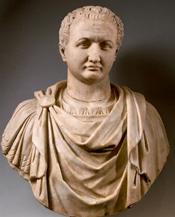 Titus Flavius Vespasianus