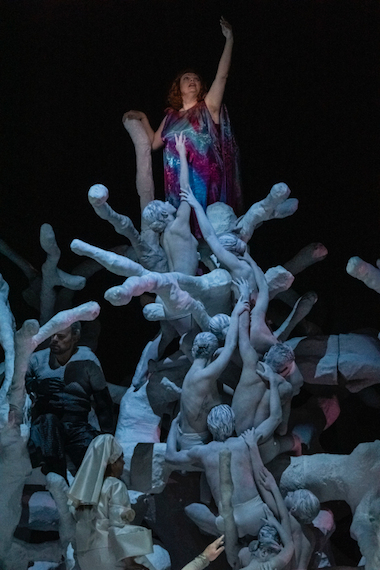 Photo by Christian Dresse courtesy of the Opéra de Marseille