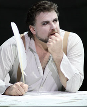 Christopher Ventris as Palestrina