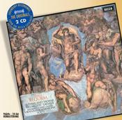 Giuseppe Verdi: Requiem / Quattro pezzi sacri