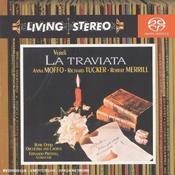 Giuseppe Verdi: <em>La Traviata</em>