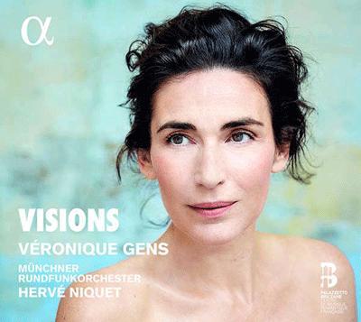 Véronique Gens : Visions