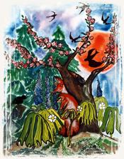 Leoš Janácek: The Cunning Little Vixen [Chautauqua Opera]