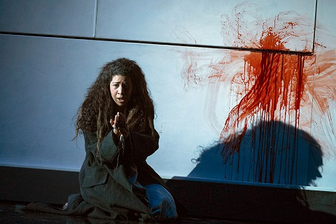<em>La forza del destino</em>, Welsh National Opera at the Birmingham Hippodrome