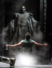 Don Giovanni at Washington National Opera