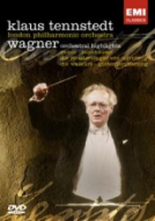 Wagner: Orchestral Hightlights from the Operas