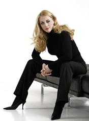 Katharina Wagner (Photo: Nawrath)