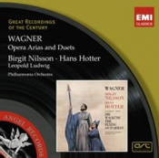 Wagner: Arias
