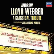 Andrew Lloyd Webber - The Classical Tribute