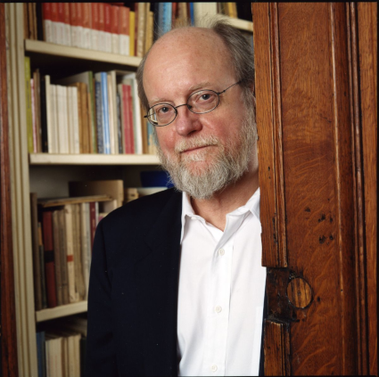 Charles Wuorinen. Photo by Nina Roberts.