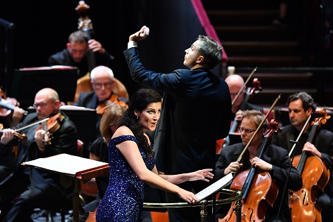 Prom 62: Royal Liverpool Philharmonic Orchestra conducted by Vasily Petrenko