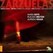 Zarzuelas